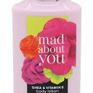 Bath & Body Works Mad About You Signature Collection Body Lotion 8 fl oz
