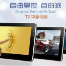 Malata Zpad T2 Android Tablet PC with NVIDIA Tegra2 T250 Cortex A9 CPU, Support Flash 10.1