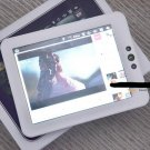 8 Inch Android 2.2 Tablet PC with VIA 8650 CPU, Sensitive Touch Screen