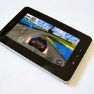 Smartpad Android 2.1 Tablet PC support Accelerometer Games, 1080P HD Video