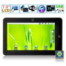 Android 2.2 Tablet PC-7 inches TFT Capacitive Multi-touch LCD-M7009