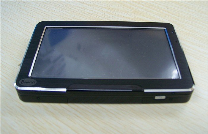 5 Inch Bluetooth Gps Navigation 5601
