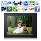 Android 2.3 3D Games Camera WIFI 8-inch Capacitive Touch Screen Tablet PC - A8