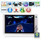 Android 2.2 G-sensor GPS 7-inch Capacitive Touch Screen Tablet PC - EM7C10