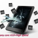 Ainol NOVO 7 Allwinner A10 Android 2.3 OS Tablet with 7 inch 5 Points Capacitive Sceen Dual Camera