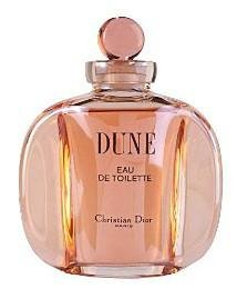 Dior Dune Eau de Toilette Spray, 3.4 oz