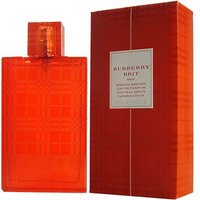 BURBERRY BRIT RED 3.3 OZ