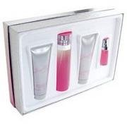 Paris Hilton Just Me 4 Piece Set For Women