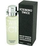 Iceberg Twice for Men by Iceberg 4.23oz