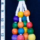 NEW! BALL BUSTER  a bird toy parrot toys parts