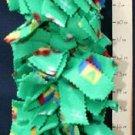 GREEN BIRDIE BINKIE WAND - a bird toy parrot toys