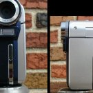 Polaroid Portable Camcorder