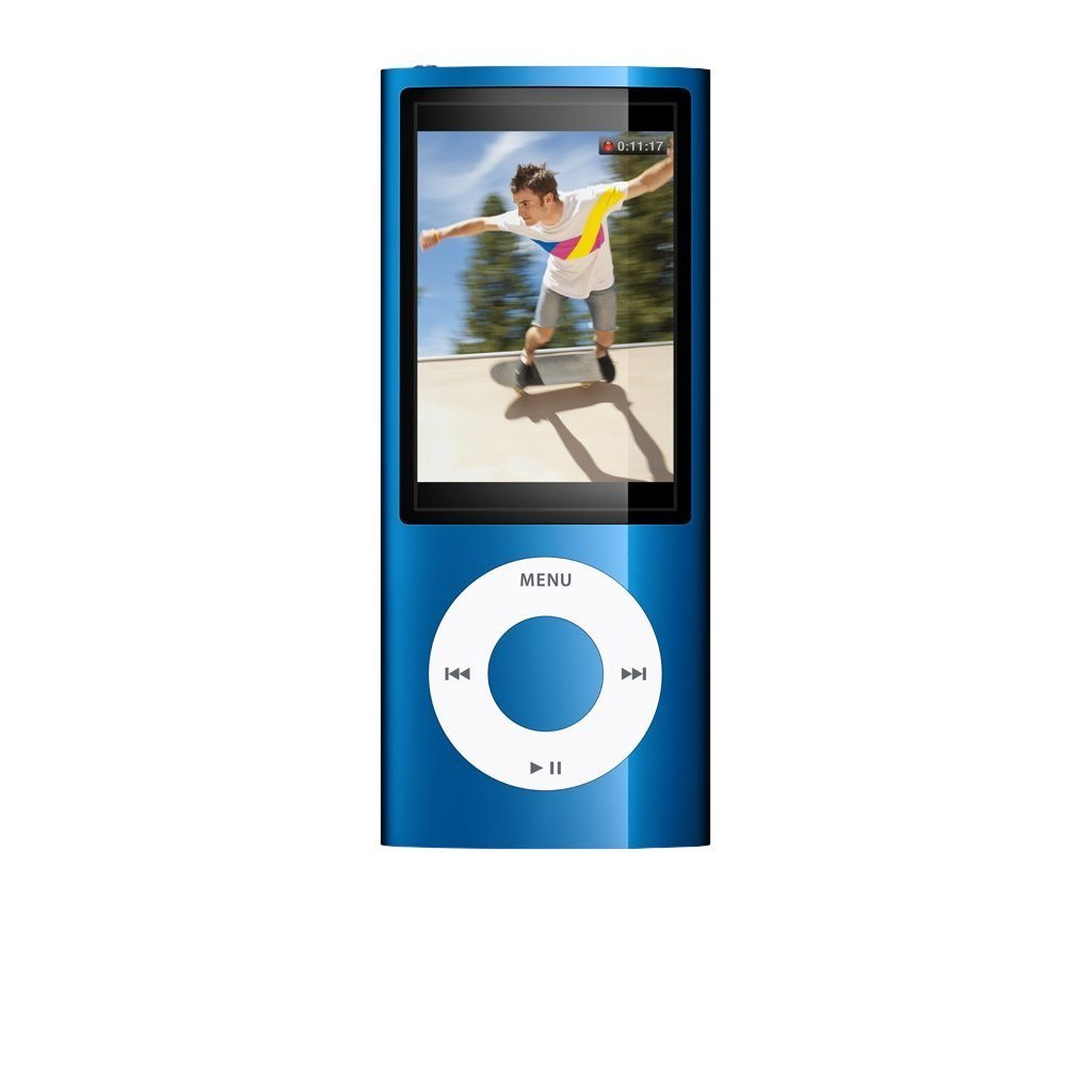 how to get your music onto an ipod nano