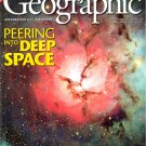 Peering into Deep Space Canadian Geographic March/April 2002