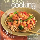 Favorite Comfort Foods What's Cooking Fall 2010 Kraft