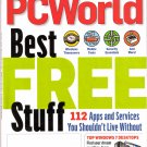 PC World Best Free Stuff April 2010 PCWorld Magazine