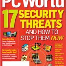 PC World March 2009 How to Stop 17 Security Threats