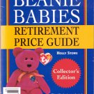 Ty Beanie Babies 1999 Retirement Value Price Guide Stowe