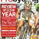 Procycling December 2009 Issue 132 Inside the World's Toughest Sport