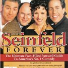 1998 Farewell Guide Seinfeld Forever Magazine