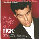 Rick Mercer Costco Connection Canadian July August 2010