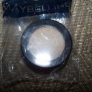 Maybelline Natural Accents Eye Shadow #35 Goldlights frost eyeshadow