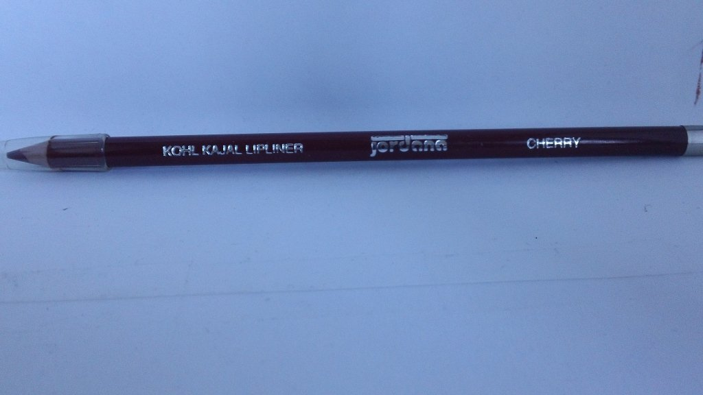 Jordana Kohl Kajal Lipliner Lip Liner Pencil Cherry