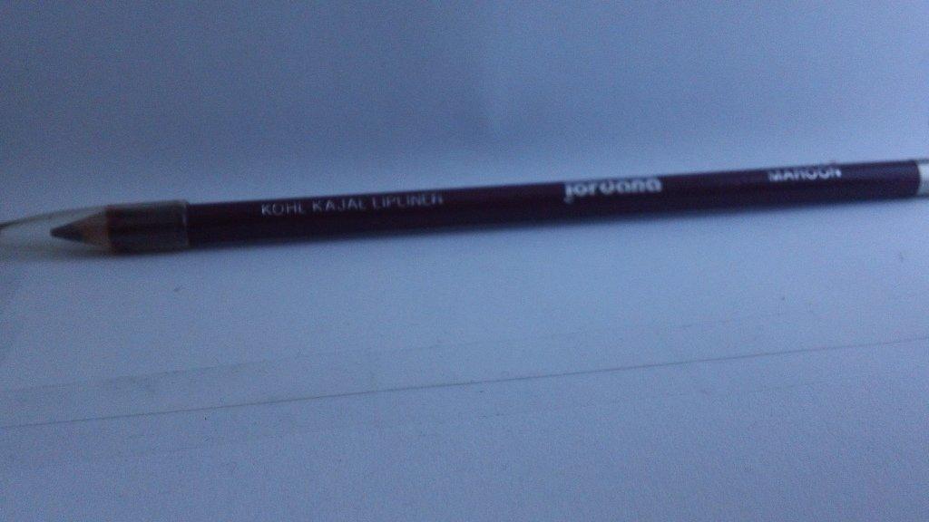 Jordana Kohl Kajal Lipliner Lip Liner Pencil Maroon