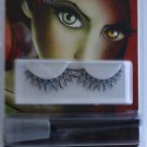 Ardell Fright Night Lash Kit Bewitching False Eye Lashes and Platinum Eyeshadow shimmer shadow
