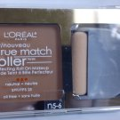L'Oreal True Match Roller foundation makeup SPF 25 N5-6 True Beige Honey Beige