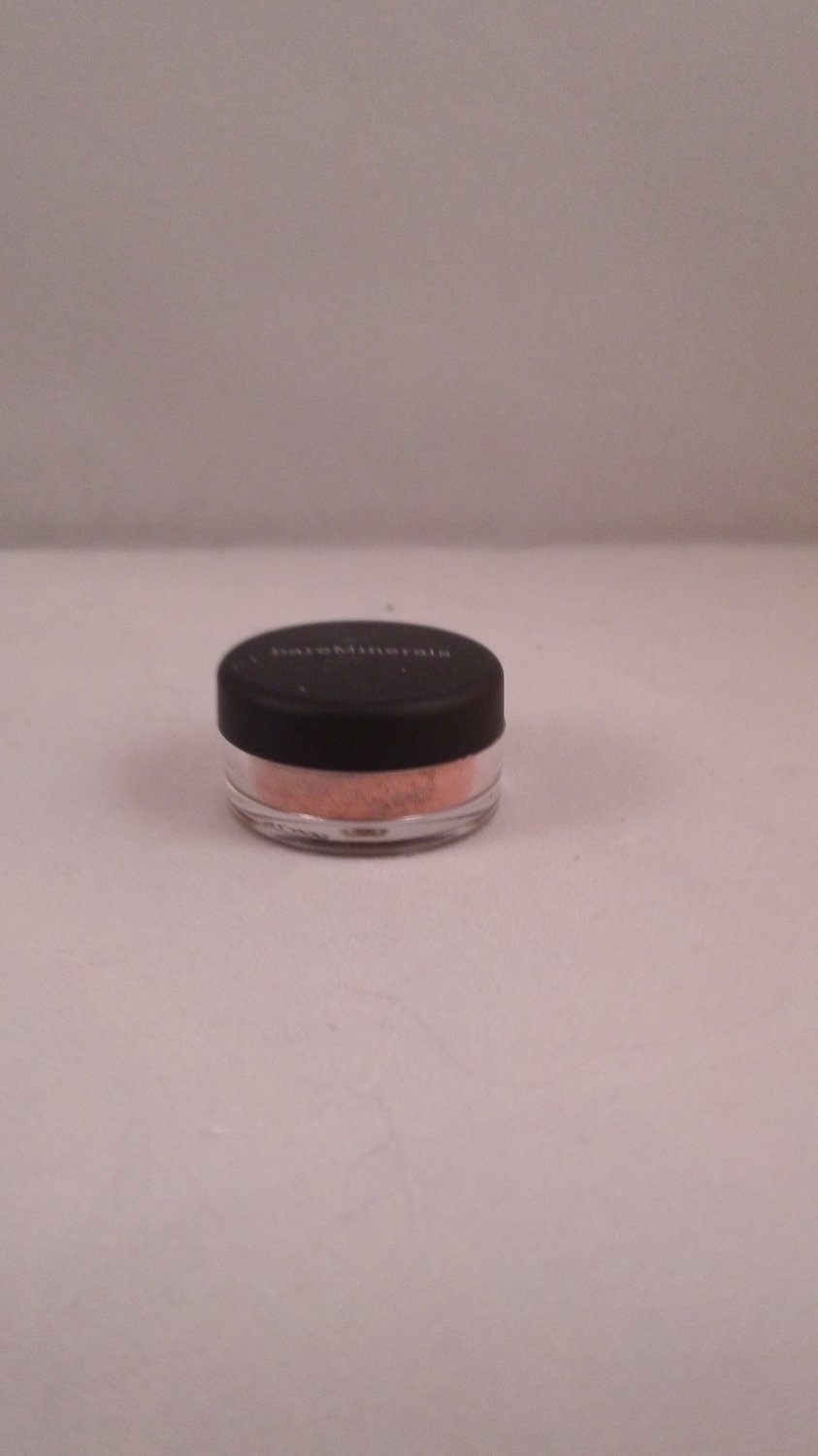 Bare Escentuals bareMinerals Mini Eyecolor Minerals Eye Shadow Overjoyed
