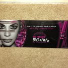 Maybelline The Falsies Big Eyes Mascara Product Display Poster