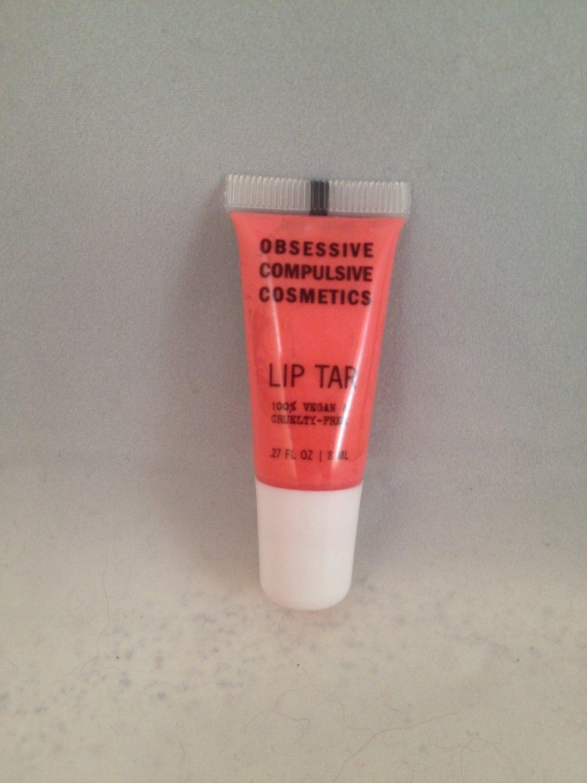 Obsessive Compulsive Cosmetics OCC Lip Tar Divine liquid lipstick color matte