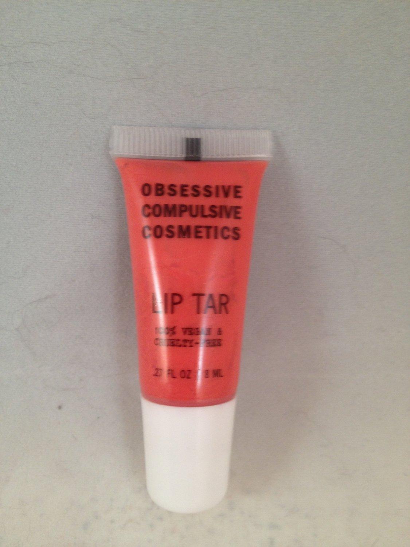 Obsessive Compulsive Cosmetics OCC Lip Tar Grandma liquid lipstick color matte