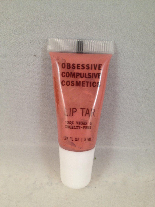 Obsessive Compulsive Cosmetics OCC Lip Tar Hush liquid lipstick color matte
