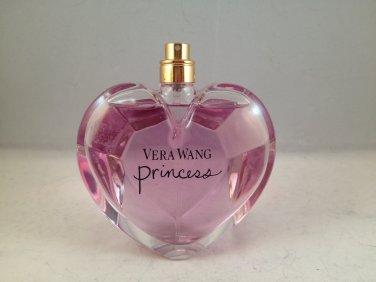 Vera Wang Princess Eau de Toilette fragrance spray perfume for women EDT 3.4 fl oz
