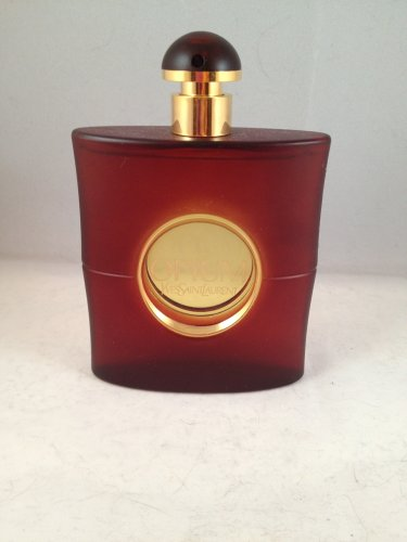 Yves Saint Laurent YSL Opium Eau de Toilette fragrance spray perfume for women EDT 3 fl oz