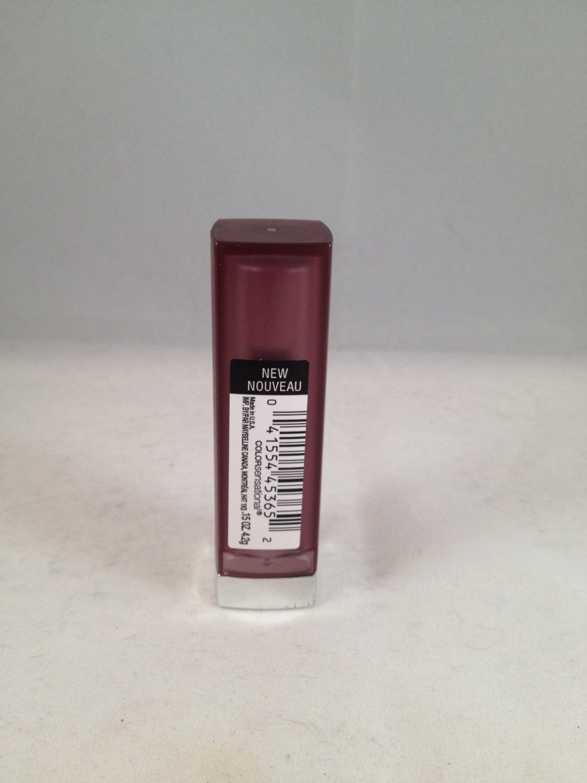Maybelline Color Sensational Creamy Matte Lipcolor #682 Blushing Pout lipstick