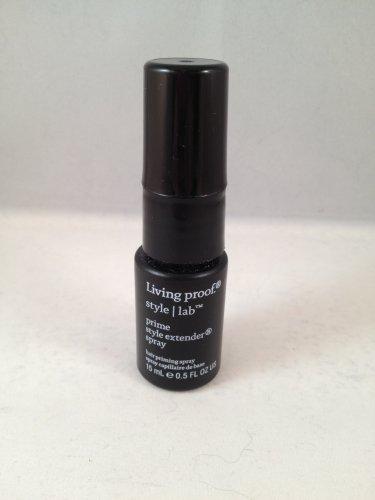Living Proof Prime Style Extender Spray travel size hair primer