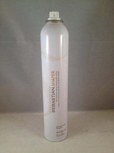 Sebastian Shaper Hair Spray hairspray styling finishing