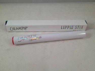 ColourPop Lippie Stix Frenchie Matte Lipcolor Lipstick lip stick skinny