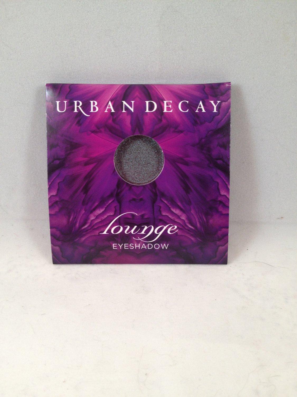Urban Decay Eyeshadow Lounge travel size eye shadow single
