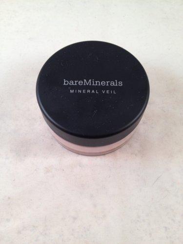 Bare Escentuals bareMinerals Original Mineral Veil Broad Spectrum SPF 25 finishing powder loose face