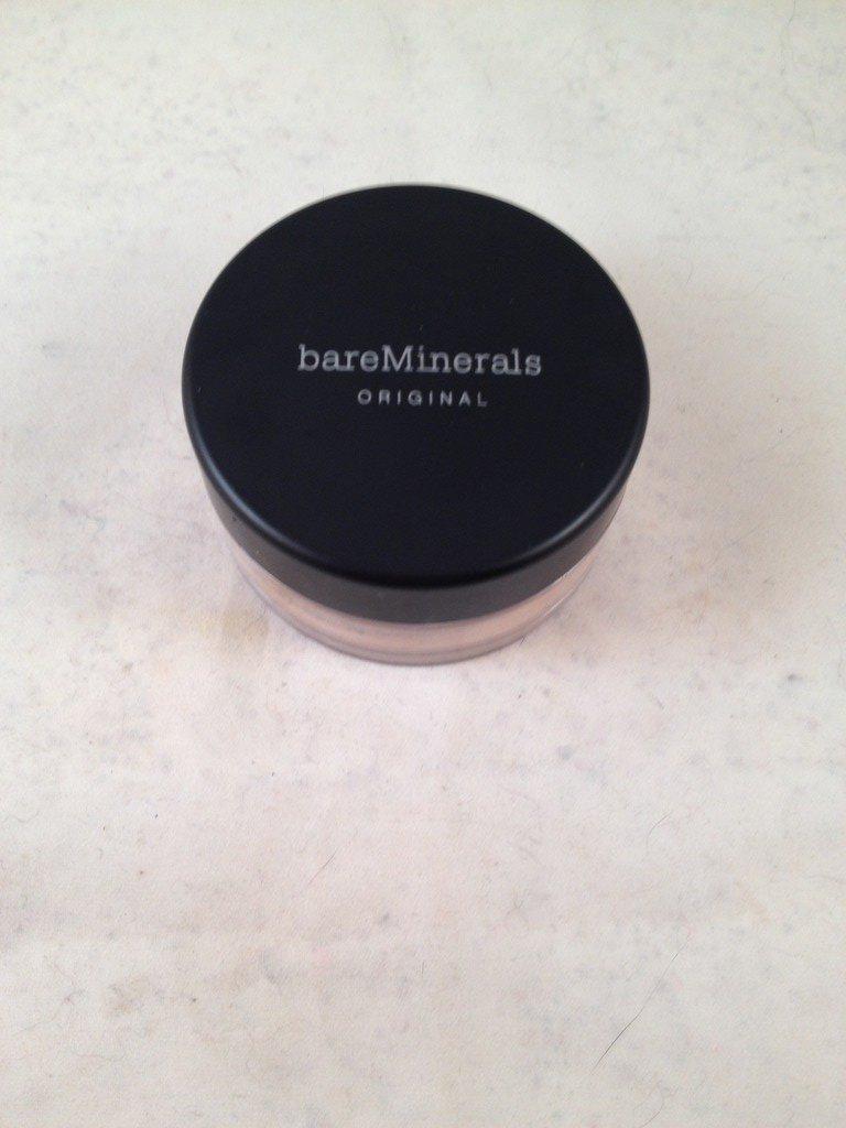 Bare Escentuals bareMinerals Original Broad Spectrum SPF 15 Foundation C20 Fairly Medium