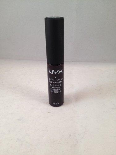 NYX Soft Matte Lip Cream SMLC21 Transylvania lip lipgloss liquid lipstick lipcolor