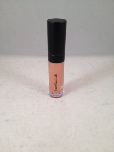 Bare Escentuals BareMinerals Marvelous Moxie Plumping Lip Gloss Smarty Pants travel size