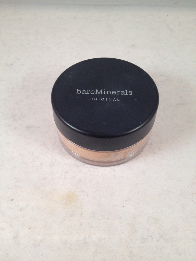 Bare Escentuals bareMinerals Original Broad Spectrum SPF 15 Foundation W15 Light