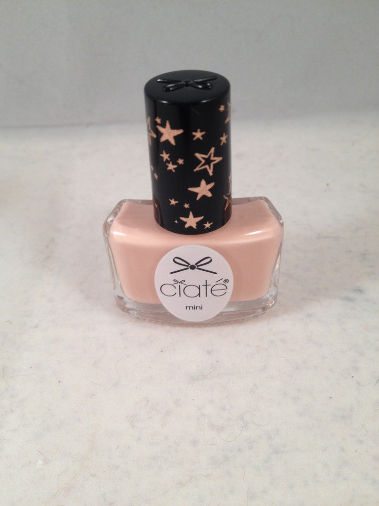 Ciate London Mini Paint Pot Nail Polish PPM003 Couture color lacquer