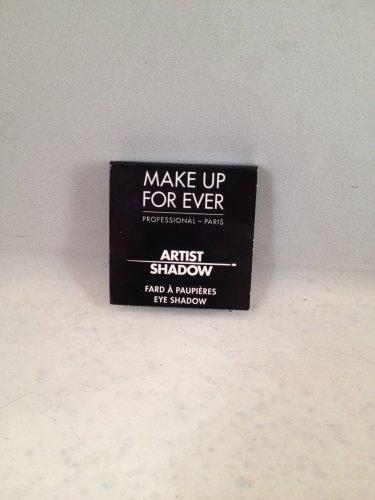 Make Up For Ever Artist Shadow Eyeshadow Sampler I544 Pink Granite Iridescent