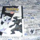 Pokemon Promo Zekrom Pin (+ Manual!) RARE